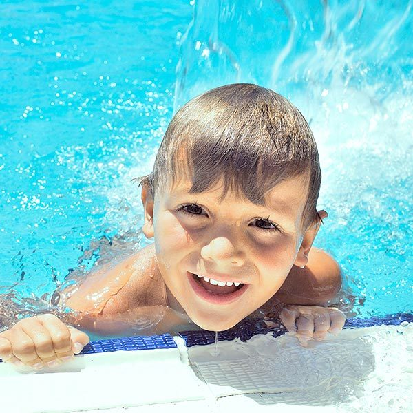 Why make waves with our swimming school?